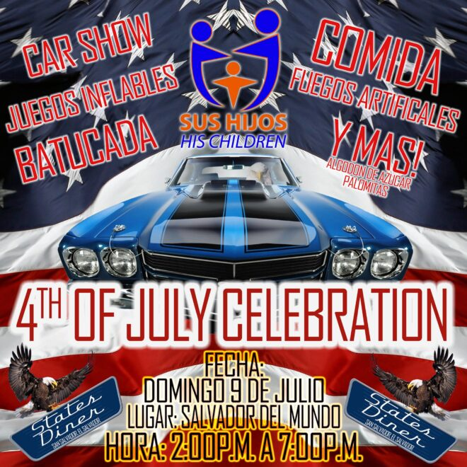 4th July CarShow Artworks (2)