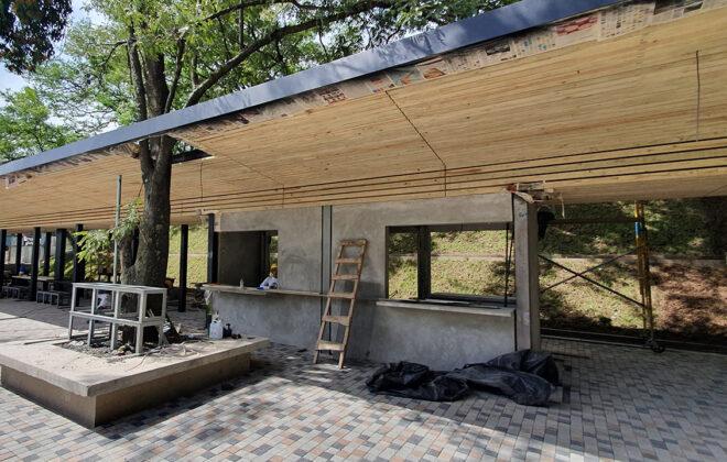 States Diner Cafe construction (4)