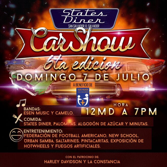 4th July CarShow Artworks (1)