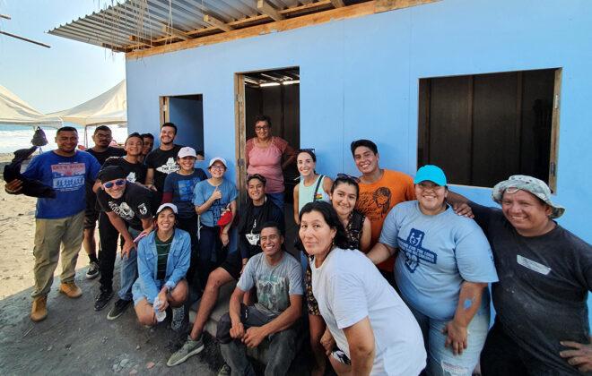 House Building program (10)